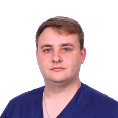 Стариков Станислав Игоревич