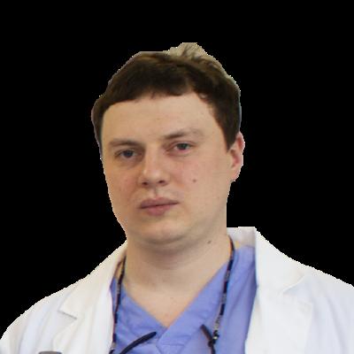 Позднеев Михаил Владимирович